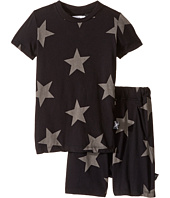 Nununu - Short Star Loungewear (Toddler/Little Kids)