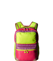 Stella McCartney Kids - Zipper Color Block Backpack