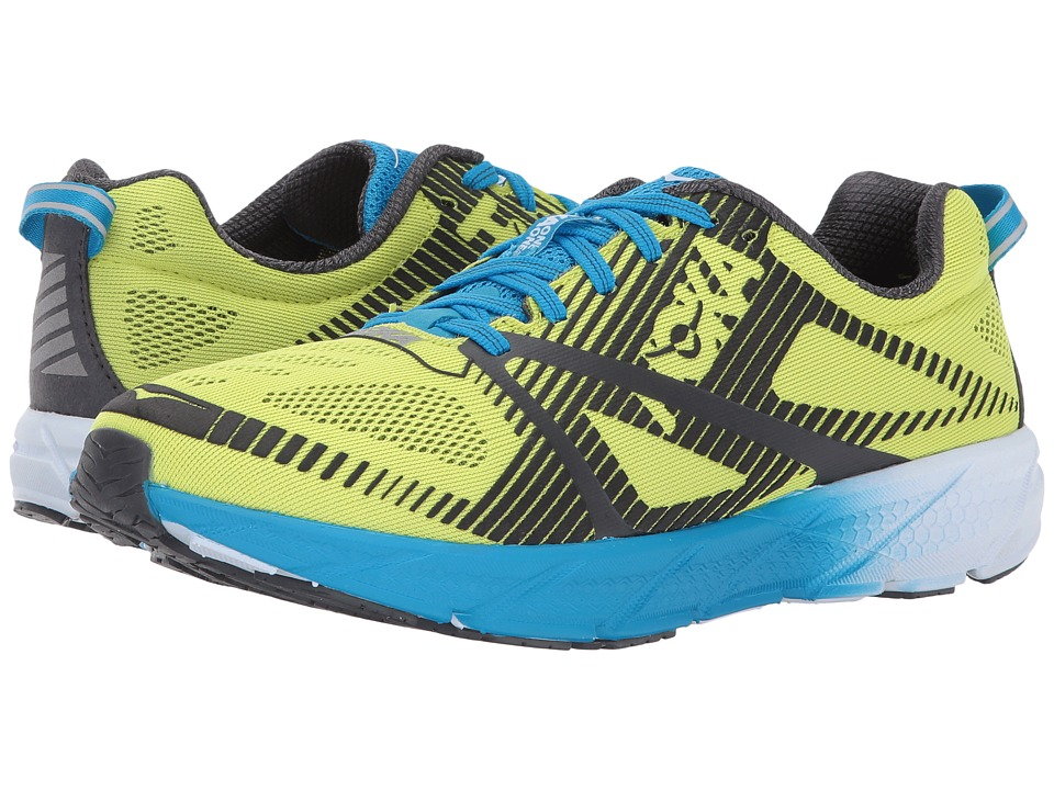 Hoka One One Tracer 2 (Citrus/Cyan) Women