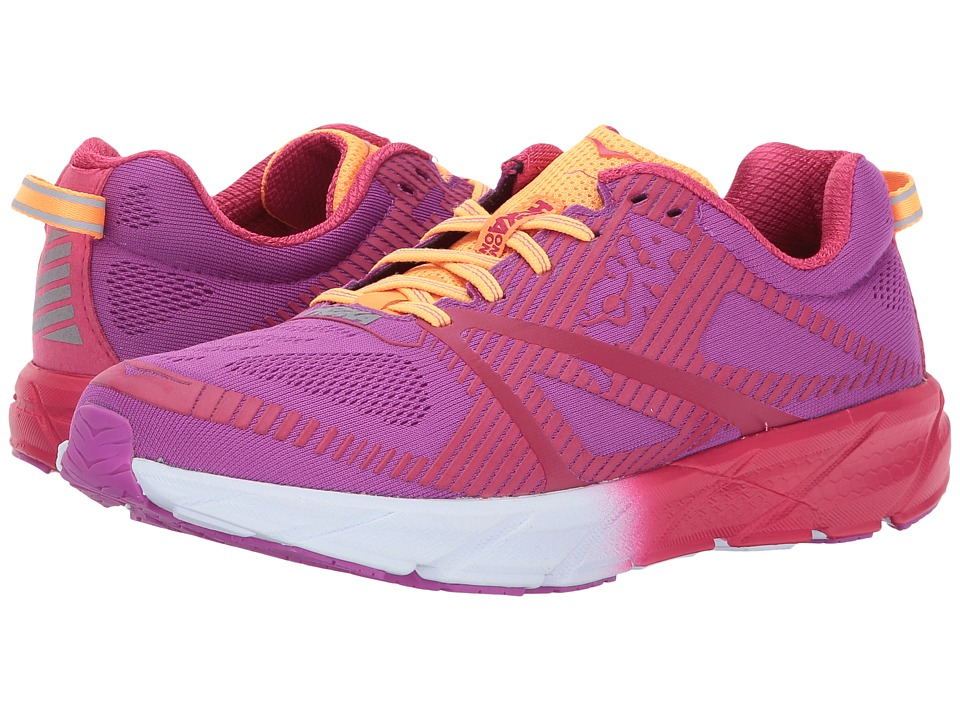 Hoka One One Tracer 2 (Purple Cactus/Virtual Pink) Women