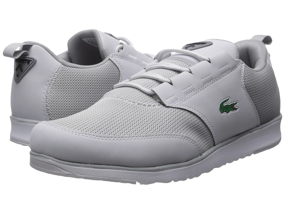 Lacoste L.Ight 217 1 (Light Grey) Men