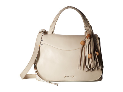 Elizabeth and James Trapeze Small Crossbody