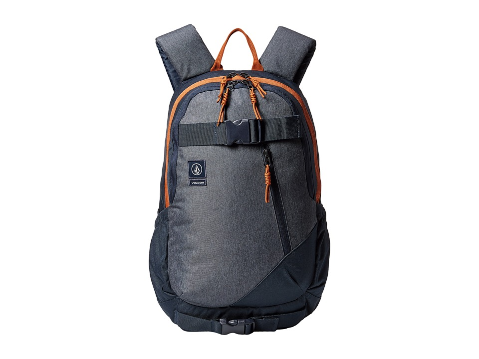 Volcom Substrate (Navy) Backpack Bags