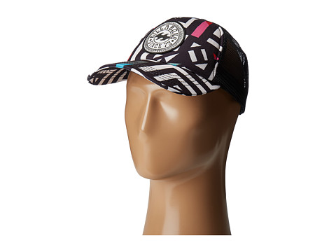 Billabong Heritage Mashup Hat - Party Pink