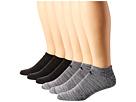 adidas Superlite 6-Pack No Show Socks