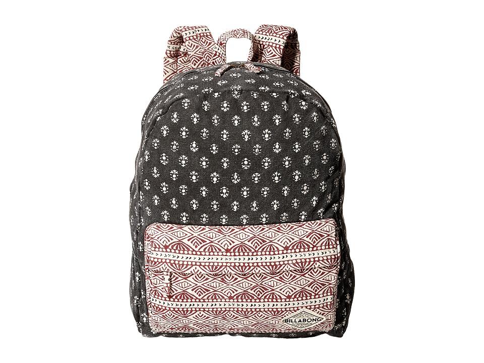 Billabong - Hand Over Love Backpack
