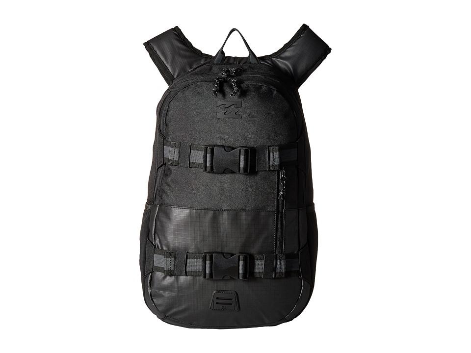 Billabong Command Skate Pack (Stealth) Backpack Bags