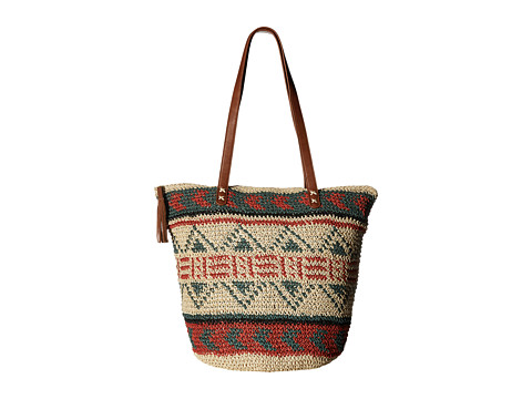 Billabong East of Dover Tote - Multi