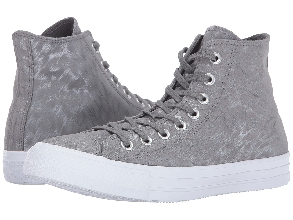 Converse Chuck Taylor All Star Hi (Mason/Mason/White) Women