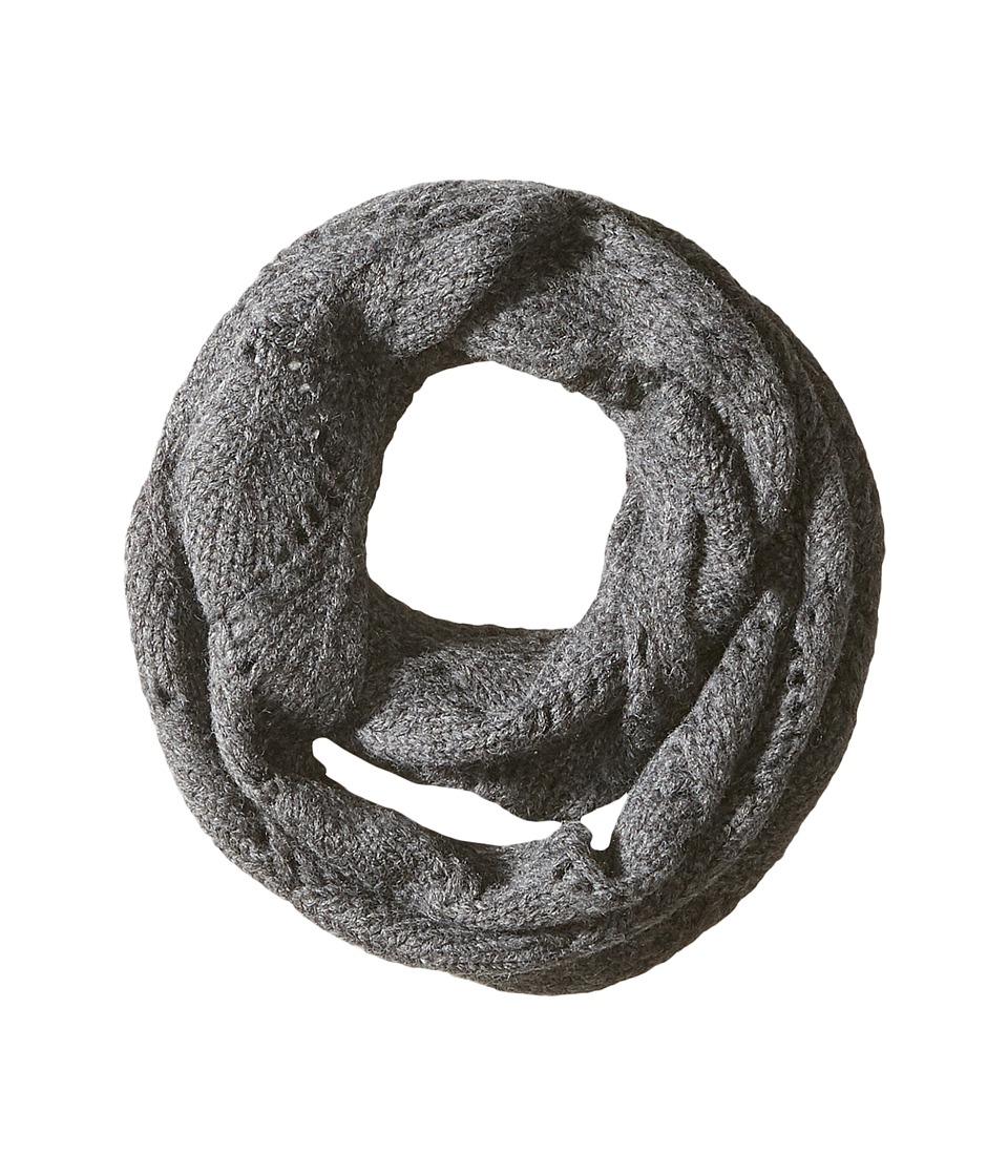 Prana - Tawnie Scarf (Coal) Scarves