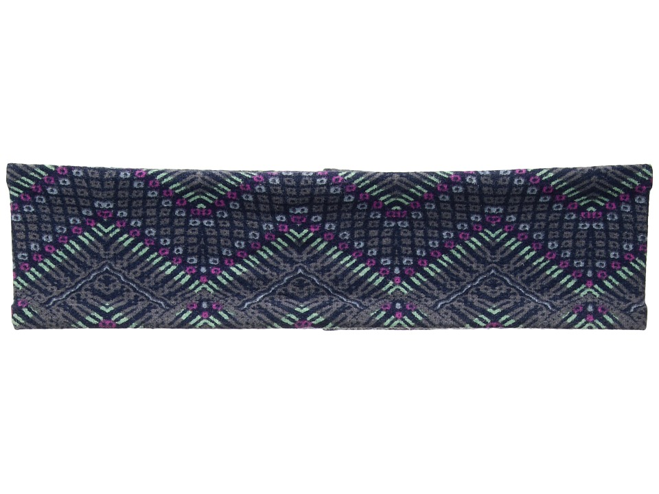 Prana - Reversible Headband (Blue Kali) Headband