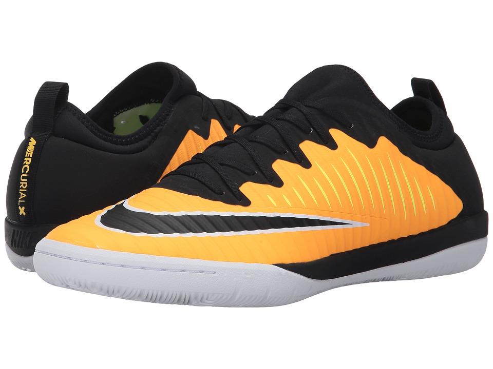 Nike MercurialX Finale II IC (Laser Orange/Black/White/Vo...