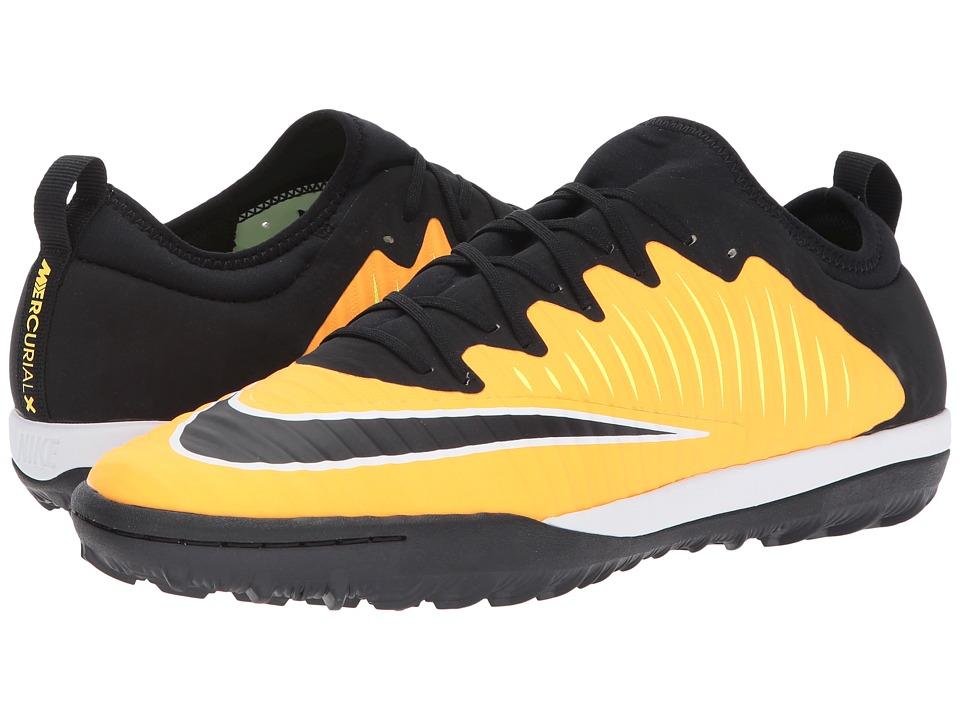 Nike MercurialX Finale II TF (Laser Orange/Black/White/Vo...