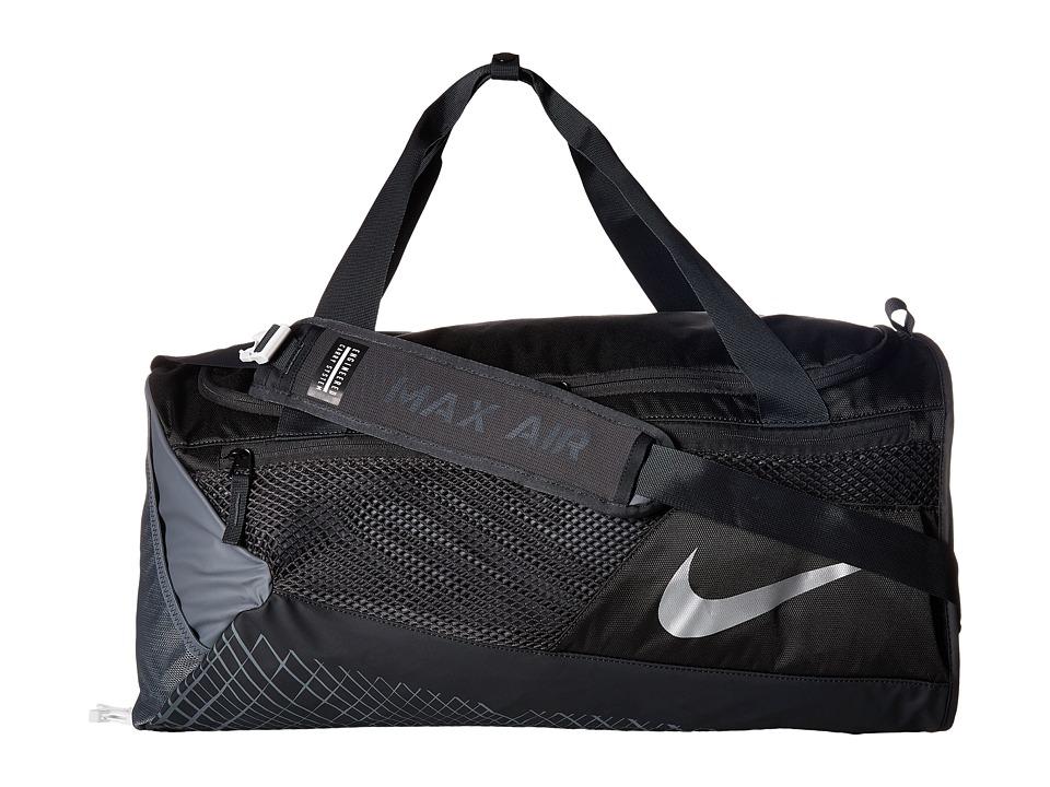 Nike Vapor Max Air Training Medium Duffel Bag (Anthracite...