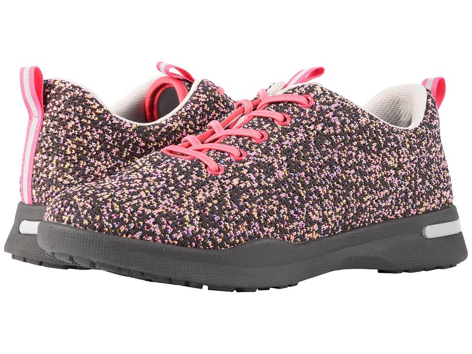 SoftWalk Sampson (Pink Multi Knit) Women