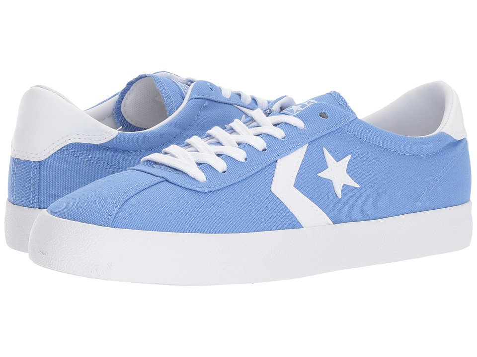 Converse - Breakpoint Canvas
