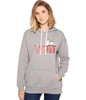 Vans - Snoopy Hoodie