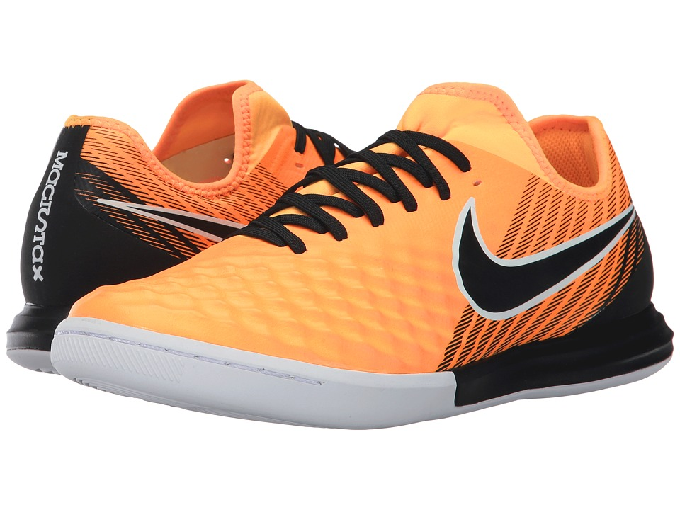 Nike Magistax Finale II IC (Laser Orange/Black/White/Volt) Men