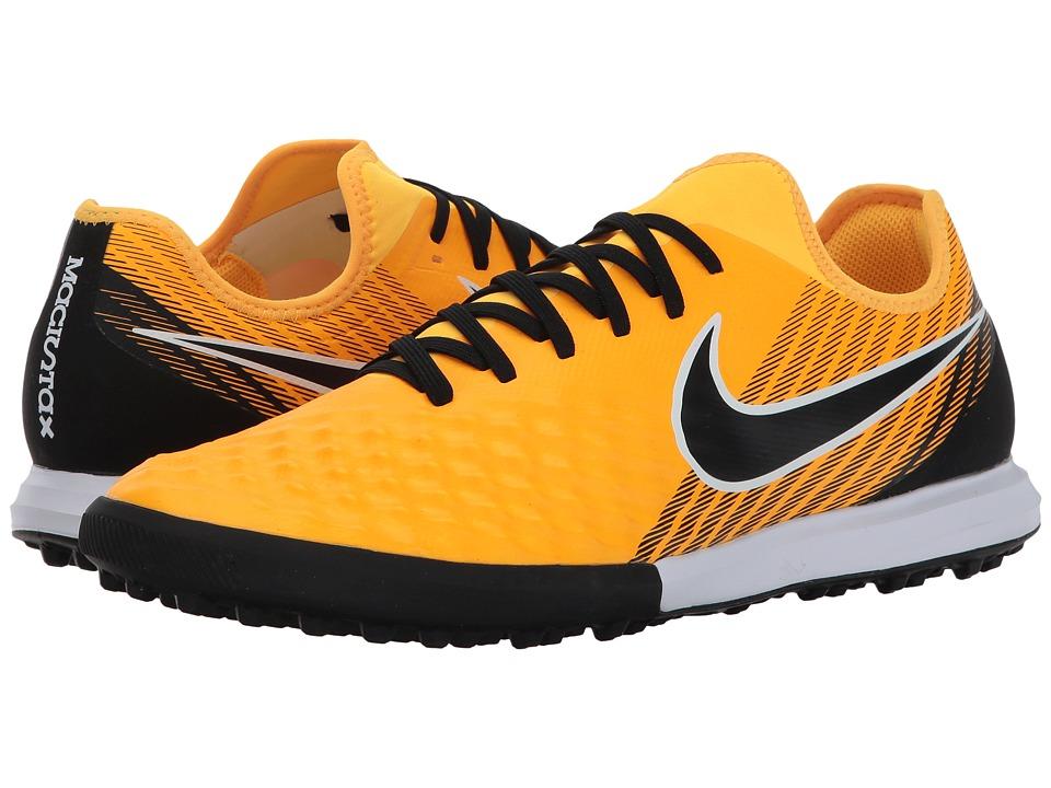 Nike Magistax Finale II TF (Laser Orange/Black/White/Volt) Men