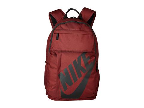 Nike Sportswear Elemental Backpack - Dark Team Red/Black/Black