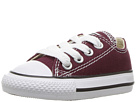 Converse Kids Chuck Taylor(r) All Star(r) Seasonal Ox (Infant/Toddler)