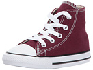 Converse Kids Chuck Taylor(r) All Star(r) Seasonal Hi (Infant/Toddler)