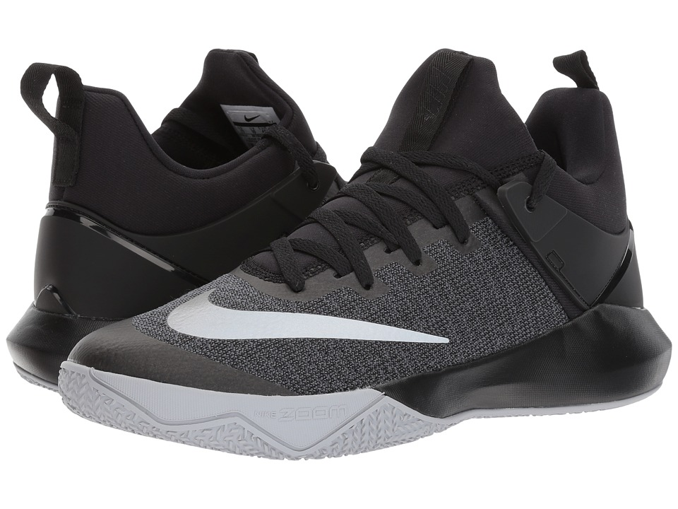 Nike Zoom Shift (Black/Reflect Silver) Men