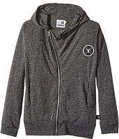 Nununu - Light Zip Hoodie (Little Kids/Big Kids)
