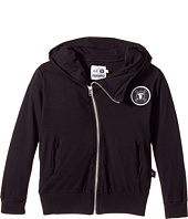 Nununu - Light Zip Hoodie (Infant/Toddler/Little Kids)