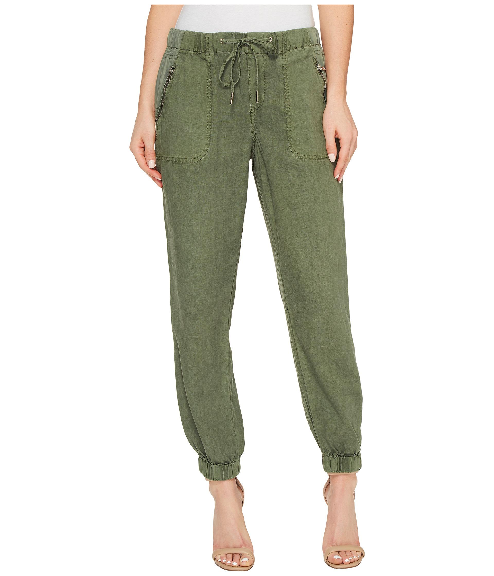 Pants, Linen, Women | Shipped Free at Zappos