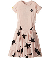 Nununu - Star Layered Dress (Little Kids)