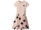 Nununu - Star Layered Dress (Little Kids)