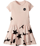 Nununu - Star Layered Dress (Infant/Toddler/Little Kids)