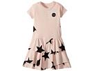 Nununu - Star Layered Dress (Infant/Toddler/Little Kids)