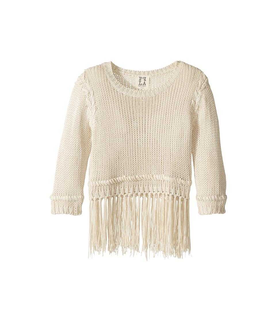 People's Project LA Kids - Gaia Sweater