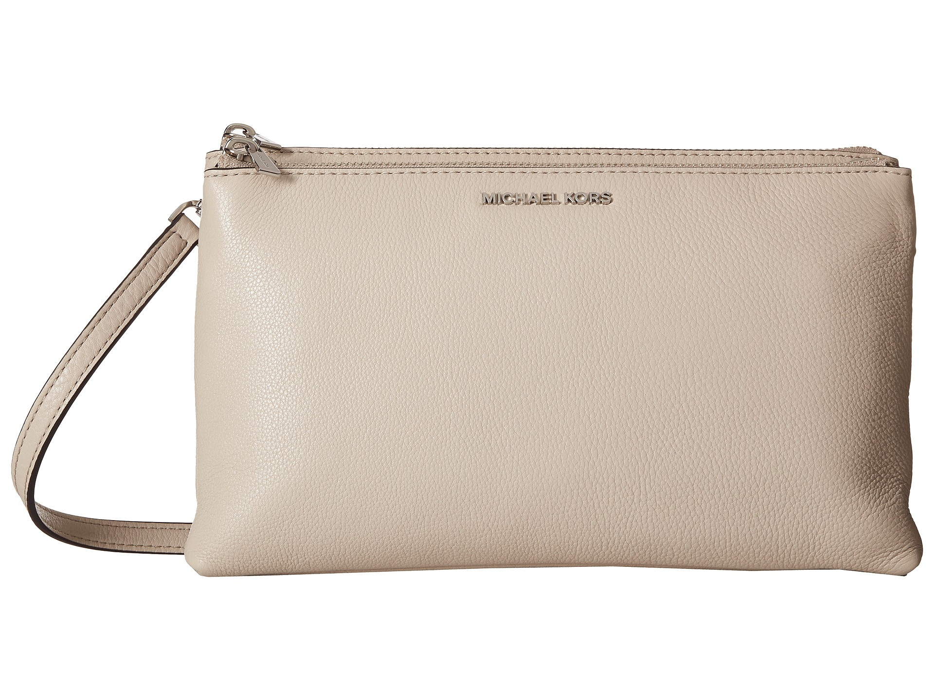 Michael Kors Crossbody Laukut : Michael kors adele double zip crossbody at zappos