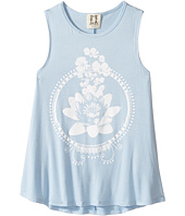 People's Project LA Kids - Water Lily Tank Top (Big Kids)