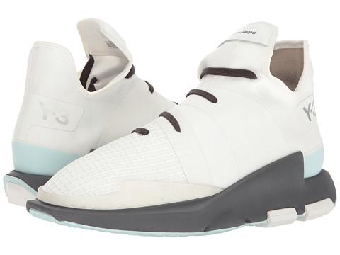 adidas Y-3 by Yohji Yamamoto Y-3 Noci Low