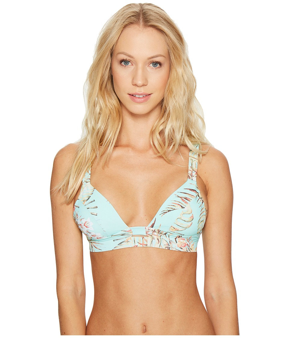 Vitamin A Swimwear - Neutra Bralette Top