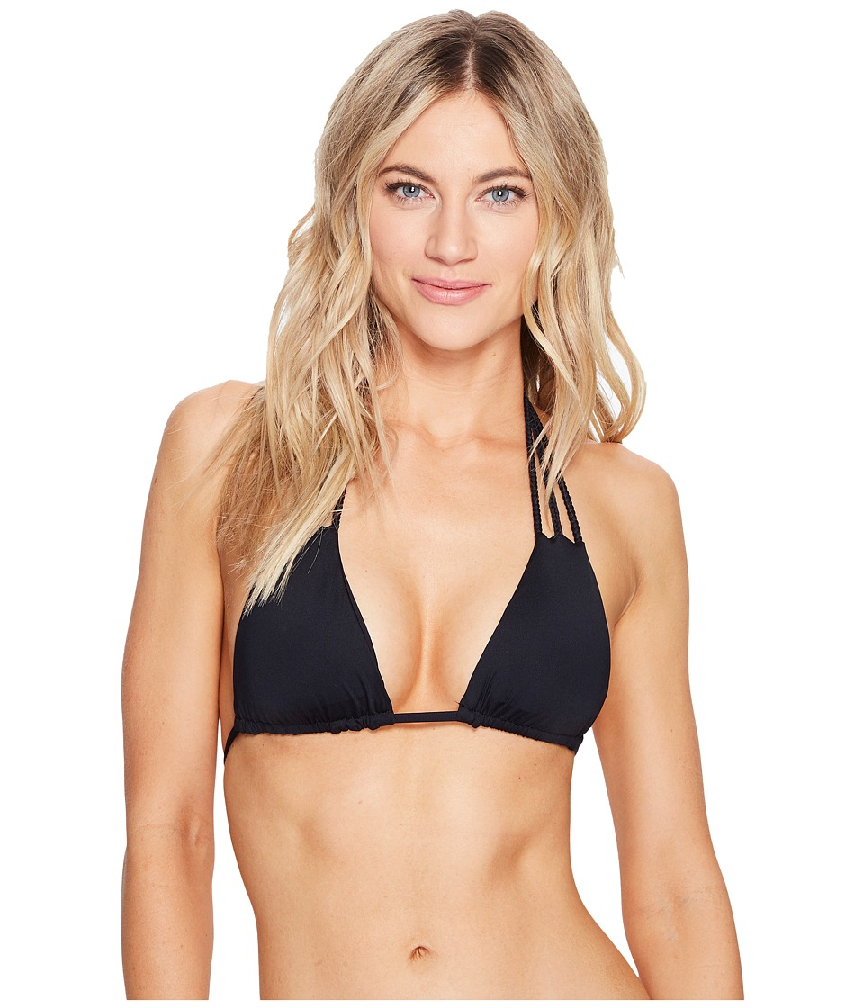 Vitamin A Swimwear - Jaydah Braid Triangle Top