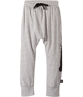 Nununu - Brush Stroke Baggy Pants (Little Kids/Big Kids)