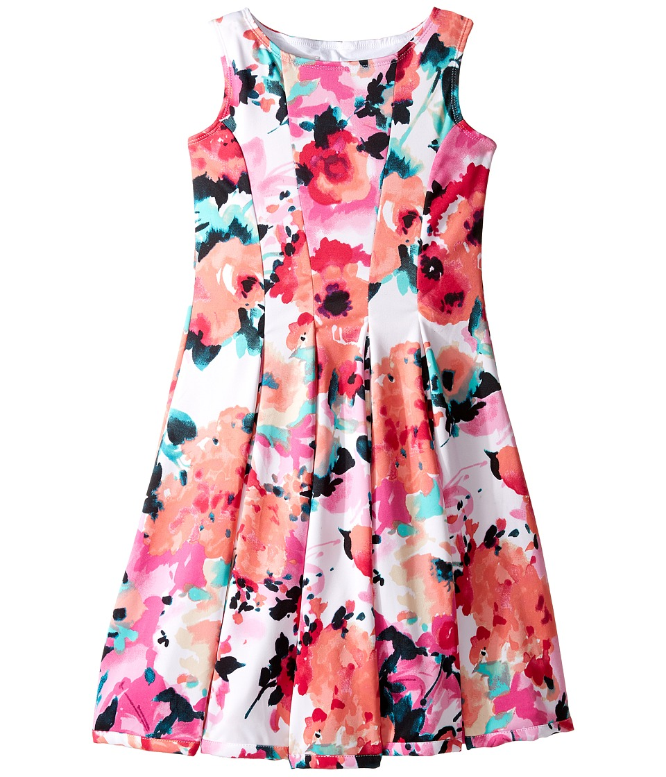 fiveloaves twofish - Garden Scuba Dress