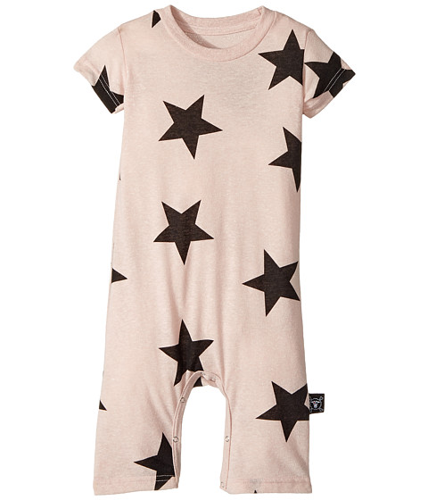 Nununu Star Playsuit (Infant)