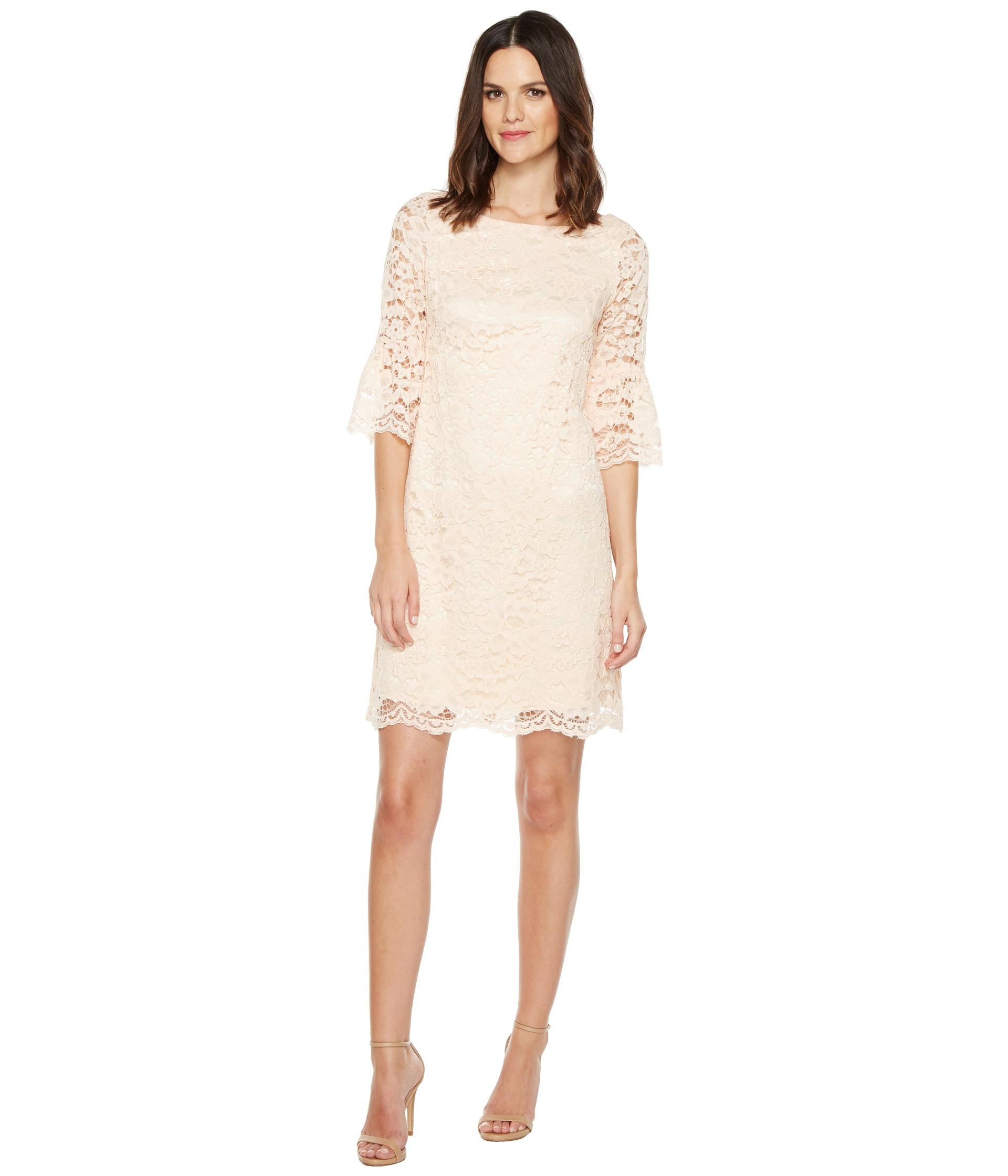 Adan Betsey Lace Dresses