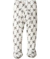 Nununu - Skull Leggings Footie (Infant)