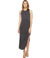 Culture Phit - Caressa Sleeveless Ruched Maxi Dress
