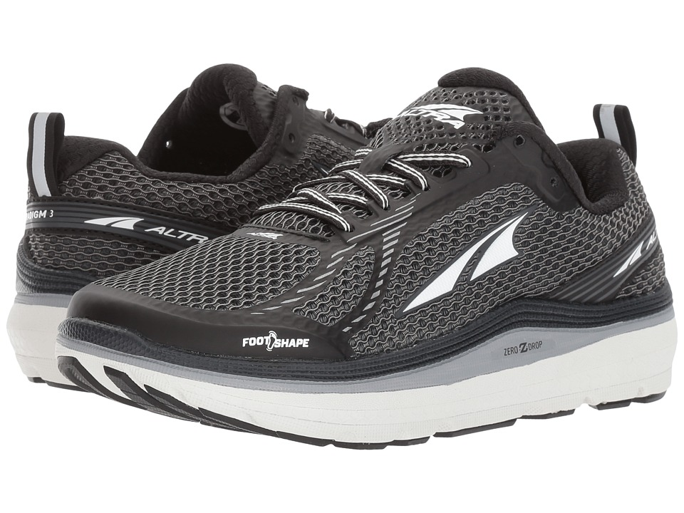 Altra Footwear Paradigm 3 (Black) Women