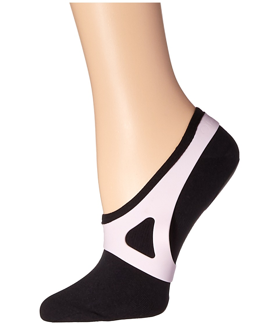 Capezio - Arch and Extend (Pink) Women's Shoes