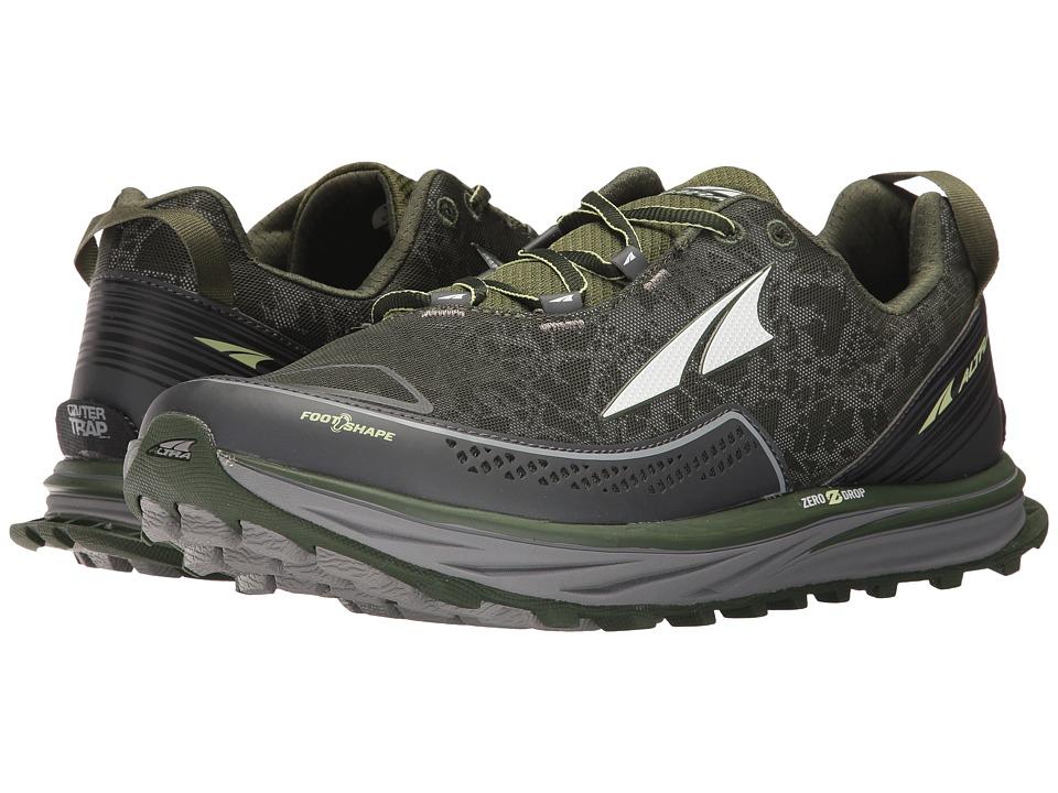 Altra Footwear - Timp Trail