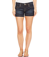 Blank NYC - Denim Cut Off Shorts in Slim City